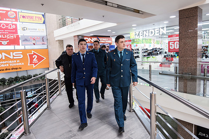Российский бизнес снова освободили от проверок