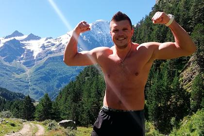 Кикбоксер из Белоруссии переболел коронавирусом и защитил чемпионский титул