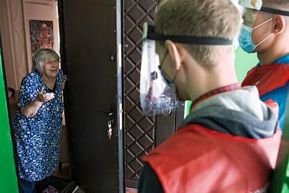 Раскрыто влияние коронавируса на доброту россиян