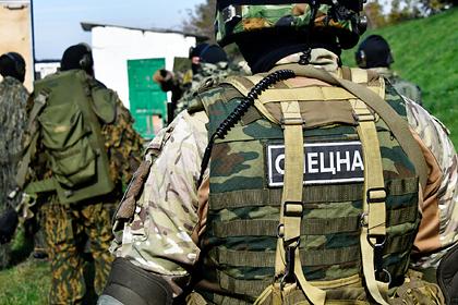 Бойцы спецназа застрелили россиянина после штурма его квартиры