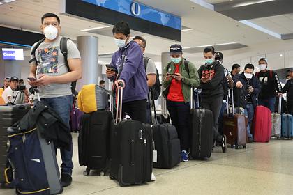 Объяснена польза пандемии коронавируса для туристов