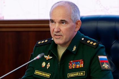 Россия рассказала о военной активности НАТО у ее границ