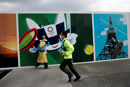 В Японии объяснили необходимость отказаться от проведения Олимпиады в 2021 году