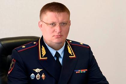 Назван новый главный следователь МВД России