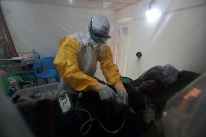 ВОЗ зафиксировала новую вспышку смертельного заболевания