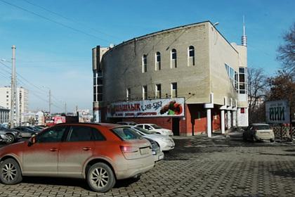 Храм в российском городе переехал в ночной клуб