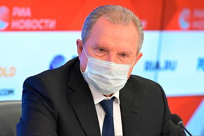 Власти Москвы ответили на вопрос о возвращении к полной самоизоляции