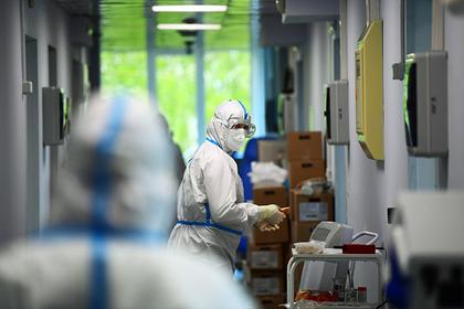 В Москве рассказали о миновавшем столицу «итальянском сценарии» коронавируса