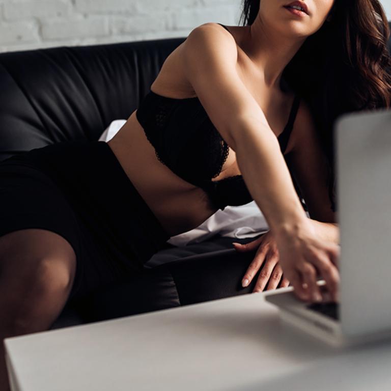 вебкам девушка модель ищет работу