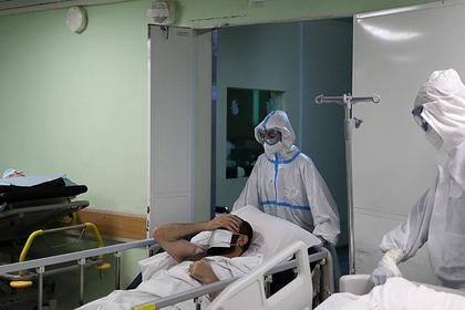Назван новый способ остановить распространение коронавируса
