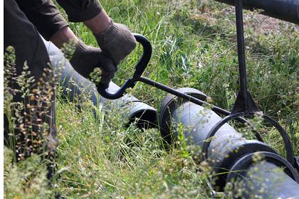 Киев отказался помогать Москве решать вопросы водоснабжения Крыма