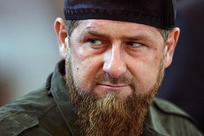 Кадыров потребовал остановить беспредел в США
