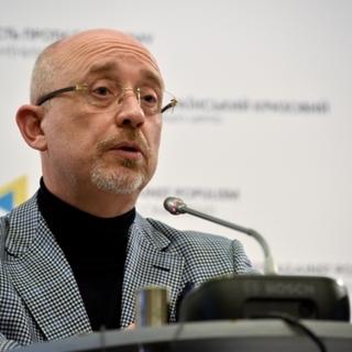 Алексей Резников