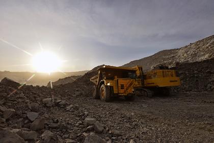 В России задумали удвоить производство золота
