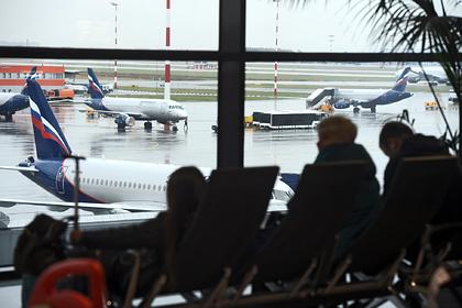 Глава российской авиакомпании назвал сроки возобновления полетов за границу
