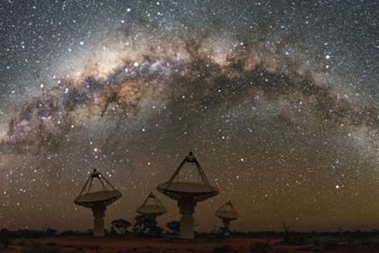 Найдены источники загадочных «инопланетных» радиосигналов