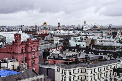 Москвичи подняли цены на квартиры в период самоизоляции