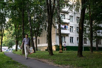 Названы районы Москвы с дешевым вторичным жильем
