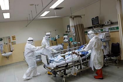 Медсестры раскрыли секрет выздоровления 100-летней пациентки с коронавирусом