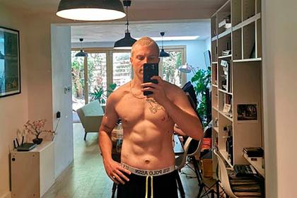 Мужчина сбросил 57 килограммов и раскрыл ошибки при похудении
