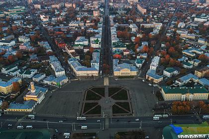 Дороги Золотого кольца России приведут в порядок