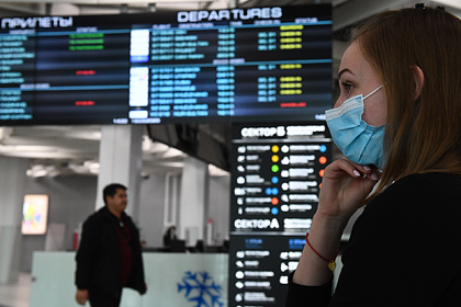 Россиян лишат права вернуть деньги за отмененные поездки при пандемии