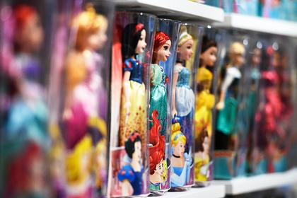 Четверть игрушек в России оказалась подделками
