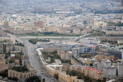 Назван самый дорогой вид жилья в Москве