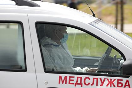 Названо число домов престарелых и интернатов со вспышками коронавируса в России