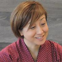 Ёсико Маруяма, старший консультант в Департаменте консалтинга World Business Associates Co., Ltd.