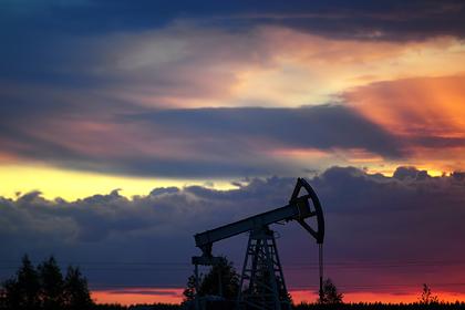 Российская нефть установила рекорд