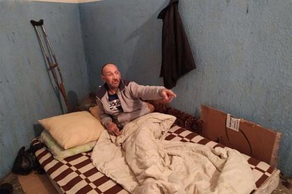 Россиянин получил квартиру от брата и был выселен в подъезд