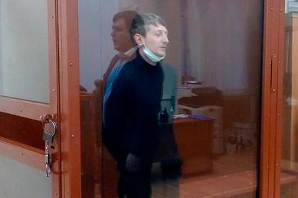 Захватчик московского банка извинился перед Ольгой Бузовой