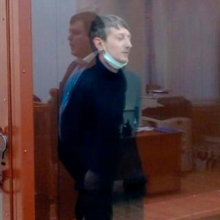 Алексей Барышников