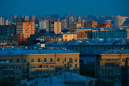 Москвичам назвали дату возвращения лета