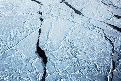 Спутник для прогнозирования погоды в Арктике запустят к концу года