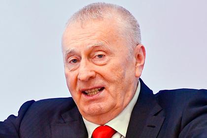 Жириновский описал правление Ельцина фразой «ему стыдно стало, он даже умер»
