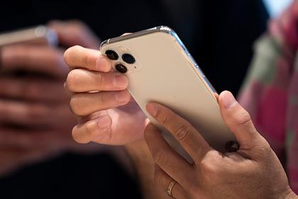 Обновление iOS сломало iPhone и iPad