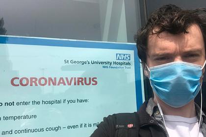 Журналист испытал вакцину от коронавируса и описал неприятный побочный эффект