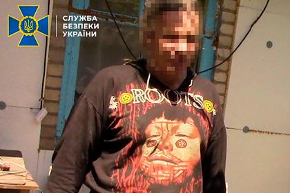 СБУ заявила о задержании пытавшего украинцев сторонника ДНР