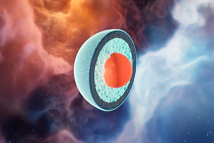 Внутри нейтронных звезд нашли аномальную материю