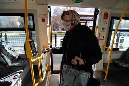 В России появится единый билет на общественный транспорт