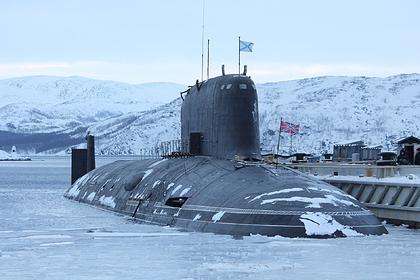 Российский гиперзвуковой «Циркон» ударит из-подо льда