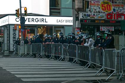 Россиянин описал «ночь большого грабежа гоблинами» в Нью-Йорке
