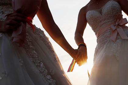 Дочь устроила отцу ликбез после его слов о лесбиянках