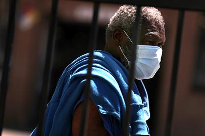 В смертях от коронавируса в США заметили расовую несправедливость
