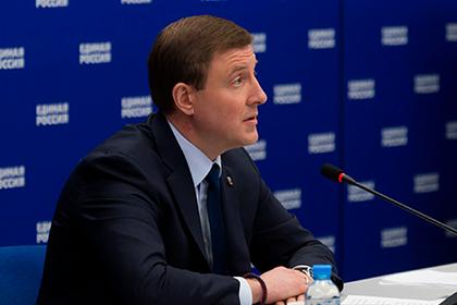 Предложения единороссов вошли в нацплан по восстановлению экономики