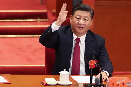 Действия Китая в Гонконге посчитали повтором сценария Путина в Крыму