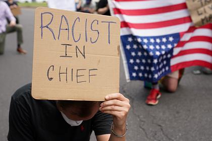 Объявлена дата похорон погибшего в США после задержания чернокожего мужчины