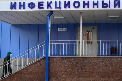 В Москве опровергли сообщения о первых заразившихся коронавирусом в январе